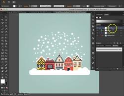 Видео-уроки по Adobe Illustrator для стокеров от Ольги Захаровой