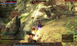 Сфера 3: Зачарованный мир [2015, Action, 3D, MMORPG]